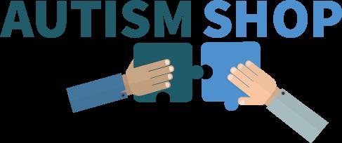 Autism Shop Logo